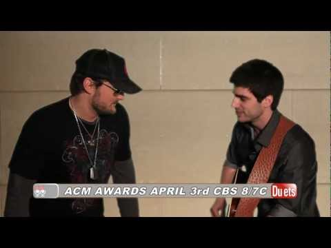 Duets: Eric Church & Mitch Sing Smoke a Little Smoke Promo