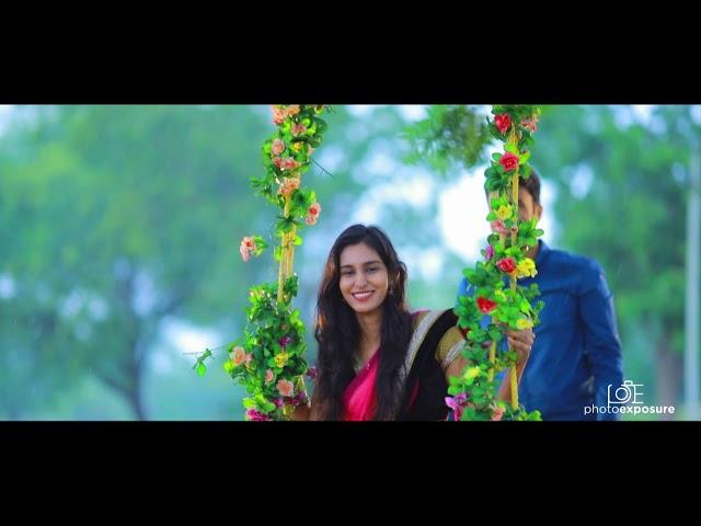 Sindhura Weds Rana Koushik Outdoor song #Photoexposure
