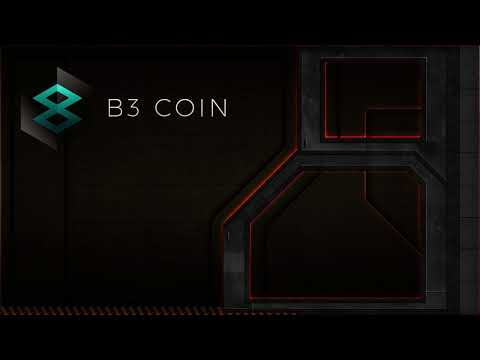 B3 Coin discord meeting (March 14, 2018)