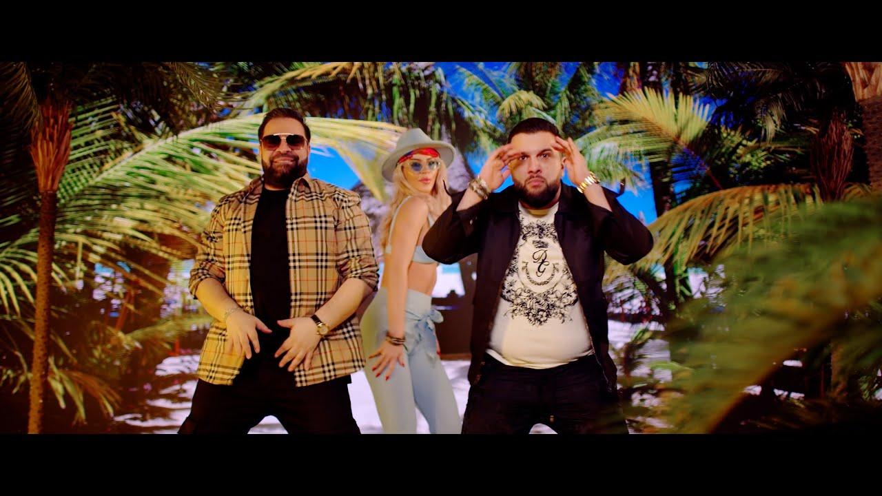 Tzanca Uraganu si Florin Salam - Buna seara as vrea [videoclip oficial] 2021