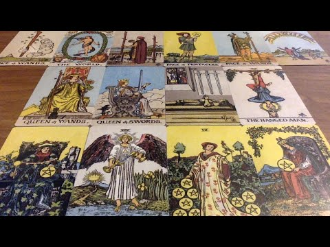 PICK A TEAPOT *WHAT S COMING IN 2021?* 😱 ☕️ PSYCHIC TAROT READING from YouTube · Duration:  27 minutes 58 seconds