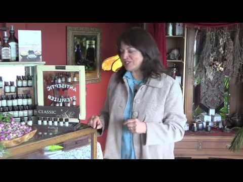 Essential Oils for Beginners with Kathi Keville - PART 1