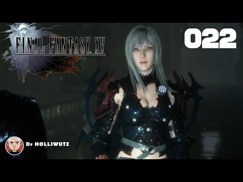 Final Fantasy XV #022 - Dreierpack: Mithril in der Steyliff-Ruine [XBO] Let's play Final Fantasy 15