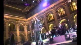 Мумий Тролль Моя певица концерт в Гостинном