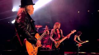 Gambar cover Aerosmith   I Don't Want To Miss A Thing & No More No More Live Rocks Donington 2014