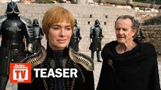 Game of Thrones Season 8 Teaser | 'Survival' | Rotten Tomatoes TV