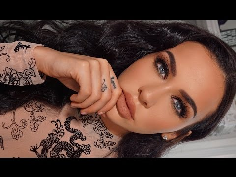 GET READY WITH ME! DATE NIGHT | Carli Bybel