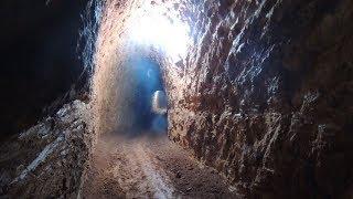 Phát hiện một hầm vàng dài hàng trăm mét tại Kon Tum   VTV24