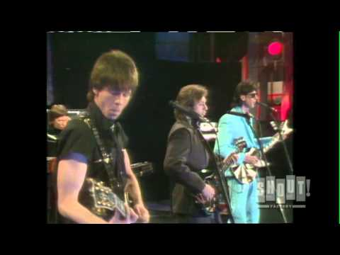 The Cars - Since You're Gone (Live On Fridays) - YouTube