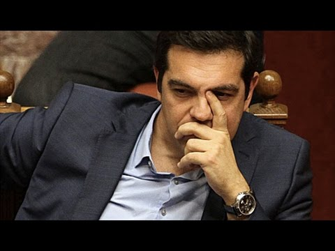 Greece's Debt Relief Conundrum