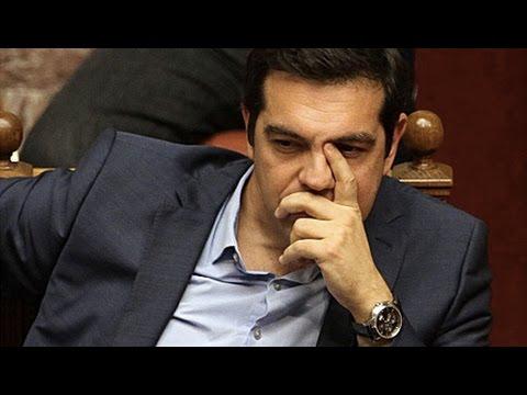 Greece's Debt Relief Conundrum