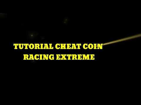 Cara cheat game racing xtreme  mengunakan gguardian