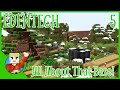 Edentech EP5: We can FLY! Extra Utilities Grid Power and Angel Ring Get