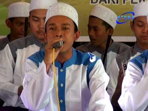 Al Munsyidin (Generasi Baru) Sluku Sluku Batok - Live Pemalang