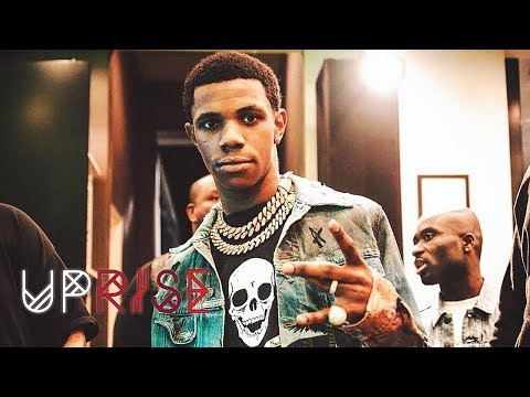 A Boogie Wit Da Hoodie - Nice For What (Drake Remix)