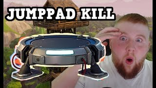 JUMPPAD KILL SEIN VATER | Fortnite Battle Royale
