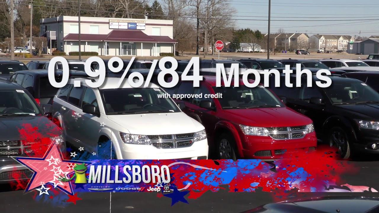Dodge Dealers In Delaware >> Grand Opening Presidents Day Event Millsboro Chrysler Dodge Jeep Ram Of Delaware