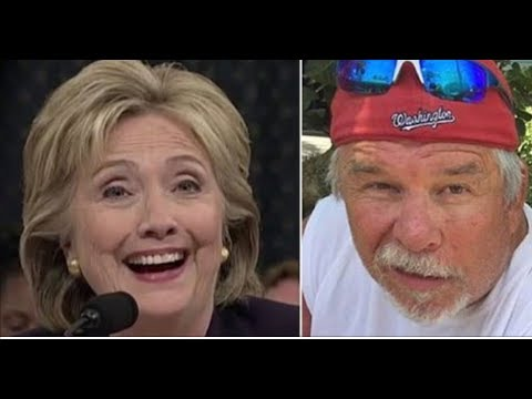 HOW DID HILLARY'S BROTHER GO FROM PRISON GUARD TO HIGH POWERED BOARD MEMBER OF HAITI GOLD MINE! LOCK