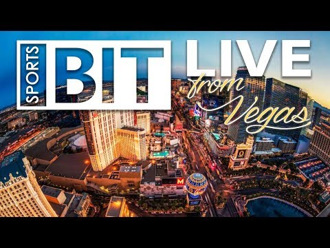 Sports BIT | LIVE from Las Vegas w/ Teddy Covers