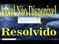 NÃO SEJA DISPONÍVEL! - YouTube