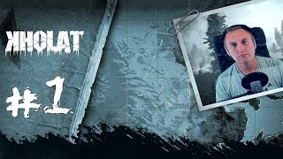 Let's Play Kholat #1 - German - Gameplay - Deutsch thumbnail