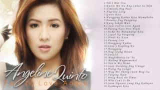 Download The Best Collection Angeline Quinto Songs - Nonstop So Hot MP3 song and Music Video