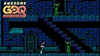 Castlevania II: Simon's Quest by jc583 in 44:15 - AGDQ2019