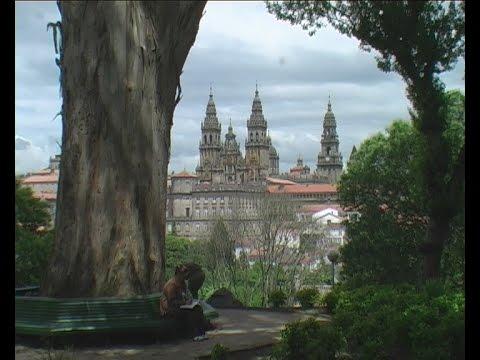 Santiago de Compostela - Spain (English)