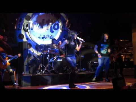 Jogadanz live @ Hard Rock Cafe Ho Chi Minh City