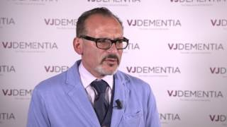 The management of neuropsychiatric symptoms in Alzheimer's disease and vascular dementia