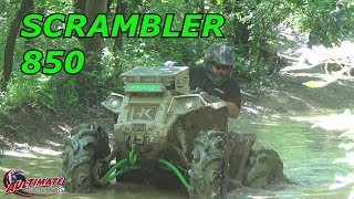 MINES AND MEADOWS ATV PARK PT 2...SOME GREAT TRAILS!!