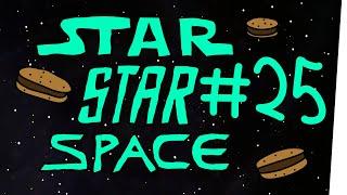 StarStarSpace #25 – Keks essen kreiert Spaß