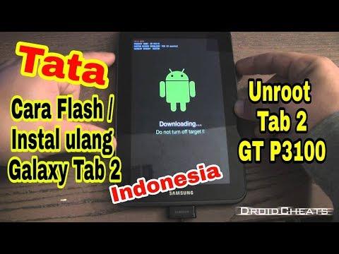 "tata-cara-flash-ulang-samsung-galaxy-tab-2-""indonesia"""