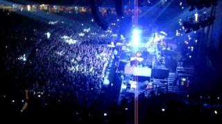 Green Day - 21 guns - live in Wien / Vienna / Vídeň Stadthalle 6.11.2009 tour