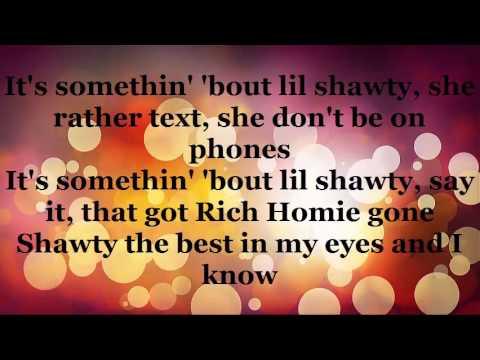 Tell Em Rich Gang Lyrics!