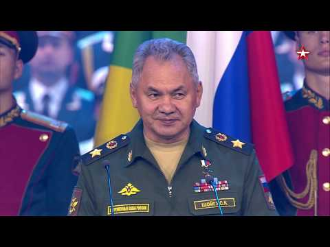 Best Moments Of Army-2019