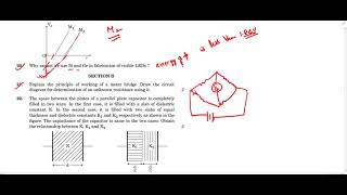 Class 12 Physics full paper solved