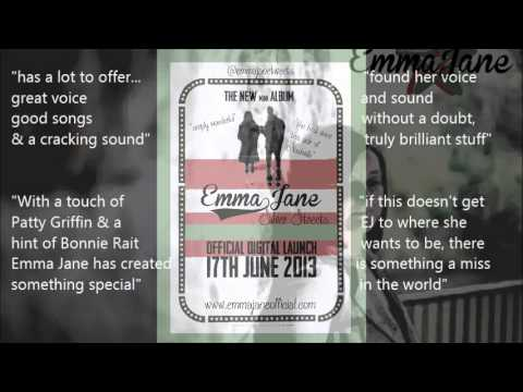 Emma Jane Silver Streets Promo Video
