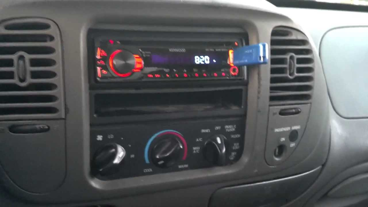 My System In My 98 F 150 2 12 Quot Kicker Cvrs Youtube