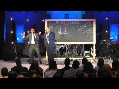 Los Dos Pilares - Iglesia de Gwinnett (Pastor Miguel Montoya)