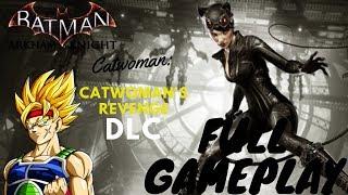 Batman Arkham Knight-Catwoman: Catwoman