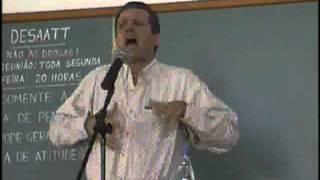 Alberto Almeida - Bases Para AutoRealização e Felicidade - 10/07/2011