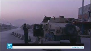 """حركة """"طالبان"""" تتبنى تفجير العاصمة كابول"""