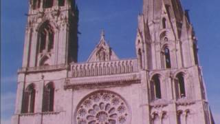 Chartres Cathedral (1963)