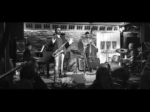 Max Ionata Quartet -