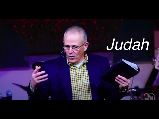 Grace Greater Than All My Sin - Judah