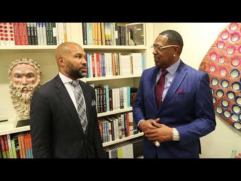 Derek Fisher & Master P You can't cheat life & your dreams ...