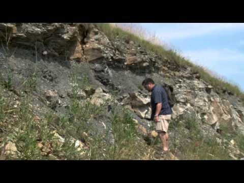STEM Career, Geology