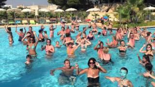 Club Marmara Sicilia Ete 2015