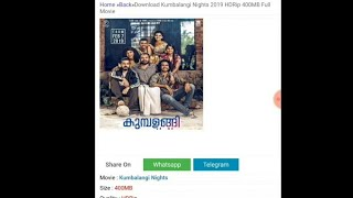 Download malayalam,tamil,hindi movies for free_by crazy tech